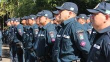 Governo divulga promoções de policiais e bombeiros em MS