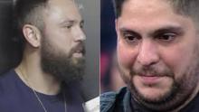 Jorge e Mateus barram criança autista em camarim e mãe se revolta