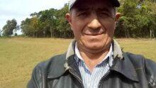 Motociclista encontrado morto cumpriu dois mandatos como vereador em Ribas do Rio Pardo