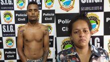 Polícia fecha boca de fumo e prende quatro por furtos e tentativa de homicídio