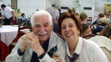 Escritor Abílio de Barros, irmão do poeta Manoel, morre aos 90 anos