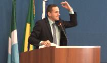 Vereador é eleito como 'sargento', mas Justiça manda voltar a ser soldado