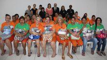 Com 12 mil peças arrecadadas, campanha de inverno da Agepen contribui para humanização da pena em MS