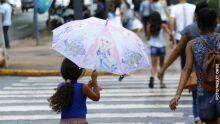 Prepare o agasalho: sol não aparece na Capital e previsão é de muita chuva e frio neste domingo