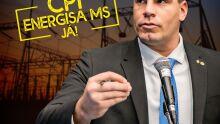 DINHEIRO PÚBLICO: podendo custar R$ 200 mil, CPI da Energisa esfria entre deputados
