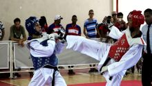 Atletas de taekwondo de MS disputam 24º Brazil Open Championship