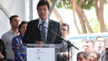 Ministro Mandetta inaugura Casa de Saúde em Campo Grande