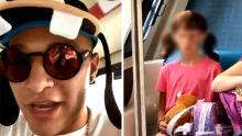 Escola de idiomas de MS cancela show de MC Gui após bullying a criança com câncer