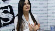 Mara Caseiro ensaia deixar Fundação de Cultura para disputar prefeitura de Eldorado