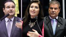 Três representantes de Mato Grosso do Sul entram na lista da elite parlamentar brasileira