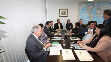 Bancada de MS vai destinar R$ 247,6 milhões para quatro áreas estratégicas