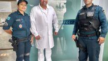 Policiais conseguem tratamento dentário para adolescente que sofria bullying