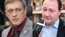 Miglioli e Lucas de Lima vão passar por avaliação interna pra disputar prefeitura