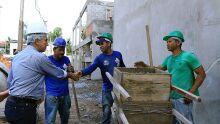 Pronto Socorro de Corumbá deverá ser entregue em maio, diz Reinaldo Azambuja