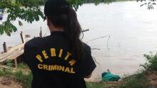 Corpo de homem é encontrado por moradores no rio Taquari