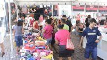 Em Corumbá, Black Friday continua e tem até rua fechada