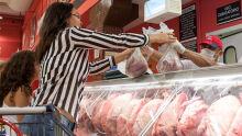 EITA: opção contra a carne 'caríssima', frango e suínos devem subir também