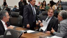 Assembleia: LOA 2020 prevê 59 emendas por enquanto