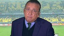 Galvão Bueno passa mal e final da Libertadores será narrada por Luiz Roberto