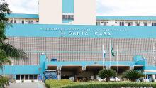 Santa Casa inaugura novo setor de oncologia com capacidade para atender 3 mil pacientes ao mês