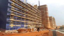 Hospital Regional de Três Lagoas será entregue em março de 2020