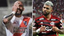 Flamengo enfrenta River e pode ser campeão da Libertadores neste sábado
