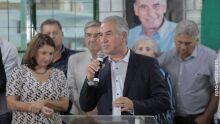 Fábrica que 'muda' Rio Brilhante será inaugurada neste sábado com presença do governador