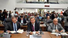 Reforma da Previdência Estadual é aprovada por 19 votos na 1ª discussão