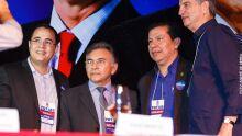 Odilon 'cospe no prato que comeu' em críticas a Dagoberto sobre fundão partidário
