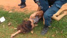 VÍDEO: adolescentes ficam bêbados e saem carregados pela PM em festa da prefeitura de Corguinho