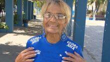 Torcedora-símbolo do Cruzeiro morre depois de passar mal no Mineirão