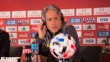 Jorge Jesus promete Flamengo ofensivo contra o Liverpool na final do Mundial de Clubes