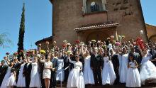 Casamento Comunitário vai unir 34 casais em Campo Grande