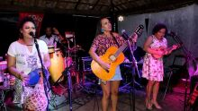 Cordão da Valu realiza 'esquenta' de Carnaval com Grupo Sampri em Campo Grande