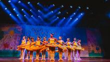 Sonho é o Ballet? Fundação de Cultura abre 110 novas vagas em MS