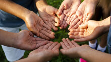 HU-UFGD está recrutando voluntários para diagnóstico e tratamento da hiperidrose