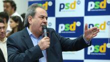"""PSD diz que boa gestão pode ser """"cabo eleitoral"""" em campanha"""