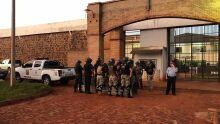 Confirmado: 75 membros de facção escaparam de presídio; veja lista