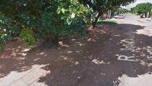 Foragido leva tiro na bunda e bala fica alojada no saco no Parque do Lageado