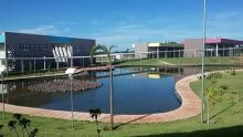UEMS de Campo Grande abre 398 vagas em dez cursos