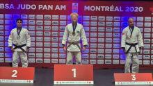 Judoca de Camapuã conquista ouro no parapan-Americano no Canadá