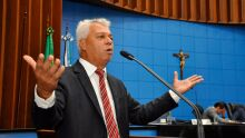 Cabo Almi diz que Cid Gomes errou ao agir com retroescavadeira em manifesto