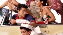 Prepare a pipoca: 'Friends' ganhará especial em maio