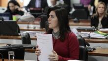 Senadora diz que atuará em favor de MS na Reforma Tributária