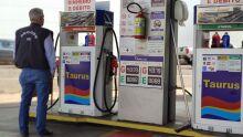 Na 'cara dura', posto de gasolina aumenta preço logo após saída de fiscais do Procon/MS
