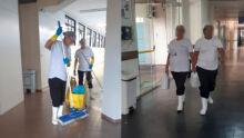 Profissionais denunciam falta de máscaras no Hospital Universitário; HU nega denúncia