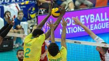 Com etapa em Campo Grande, Liga das Nações é adiada pela Federação Internacional de Voleibol