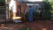 Irmão que mandou matar carpinteiro à tiros continua solto em Campo Grande
