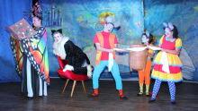 Peça 'Cinderela' chega aos palcos de Campo Grande com versão inovadora e divertida