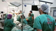Família de estudante autoriza doação de órgãos a Santa Casa
